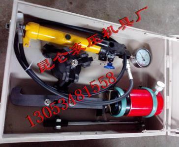 锥度配合油压拆卸工具图片